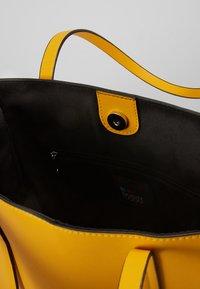 Even&Odd - Torba na zakupy - yellow - 4