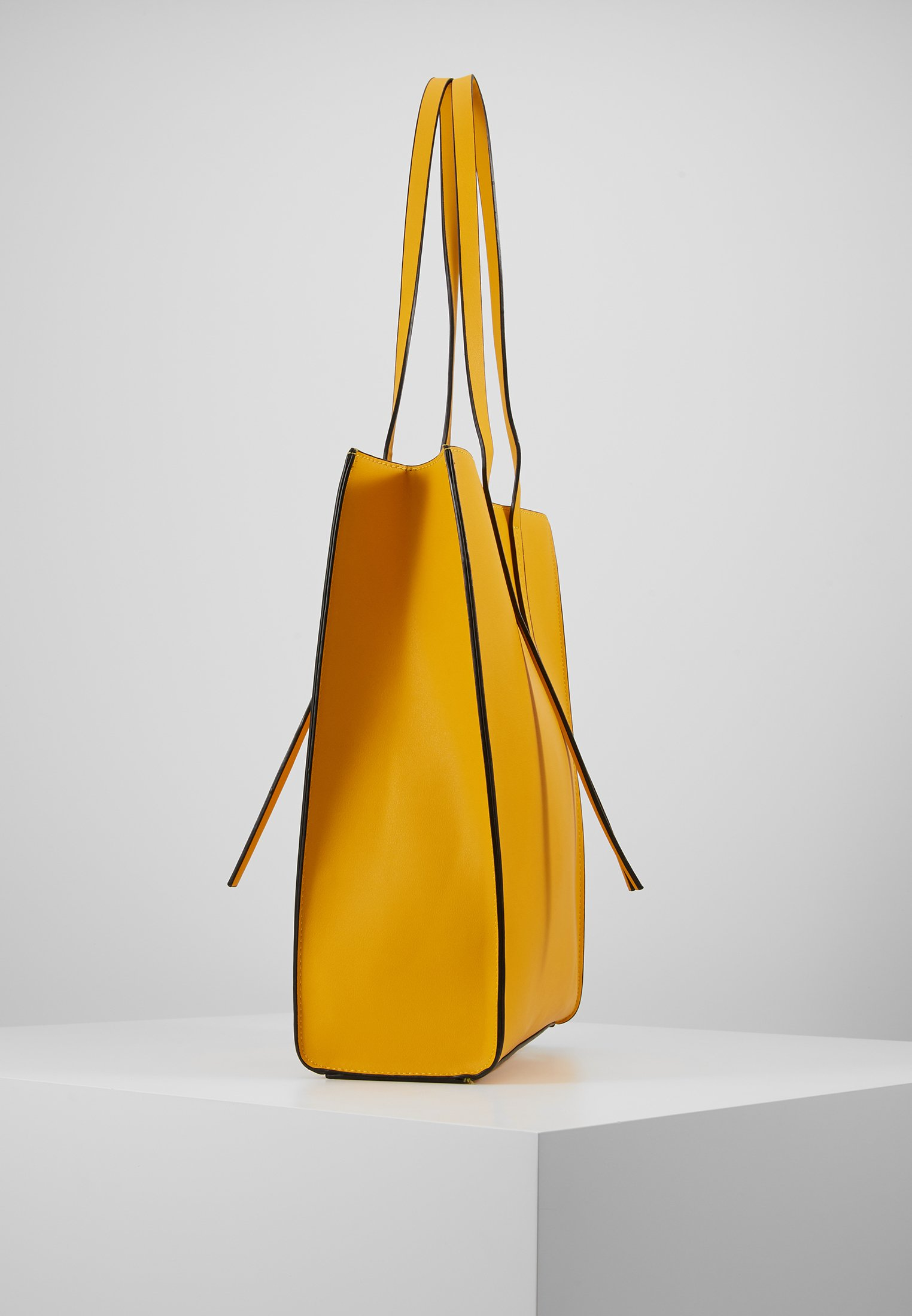 Even&odd Shopping Bag - Yellow mVYbH