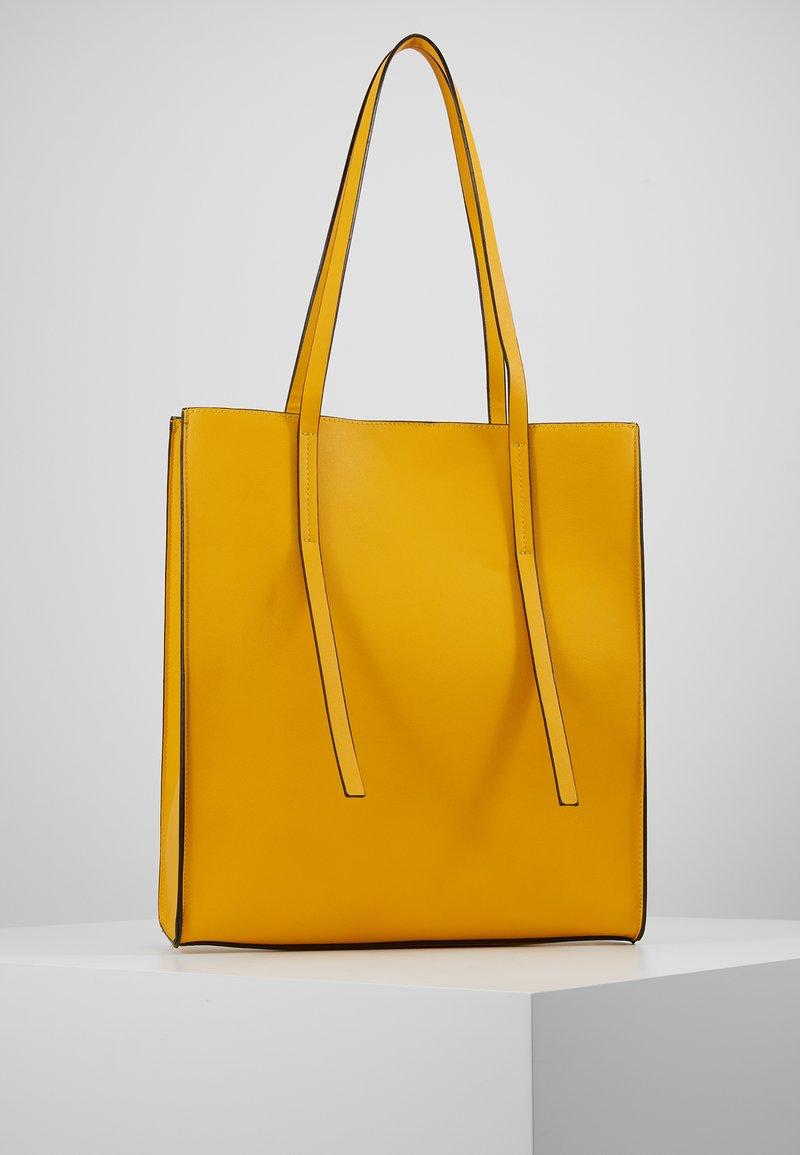 Even&Odd - Torba na zakupy - yellow