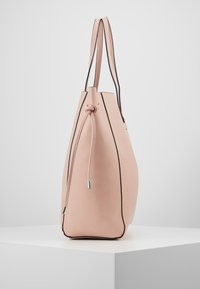 Even&Odd - Shoppingveske - pink - 3