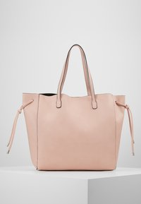 Even&Odd - Shoppingveske - pink - 2