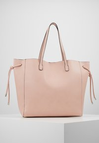 Even&Odd - Shoppingveske - pink - 0