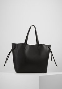 Even&Odd - Tote bag - black