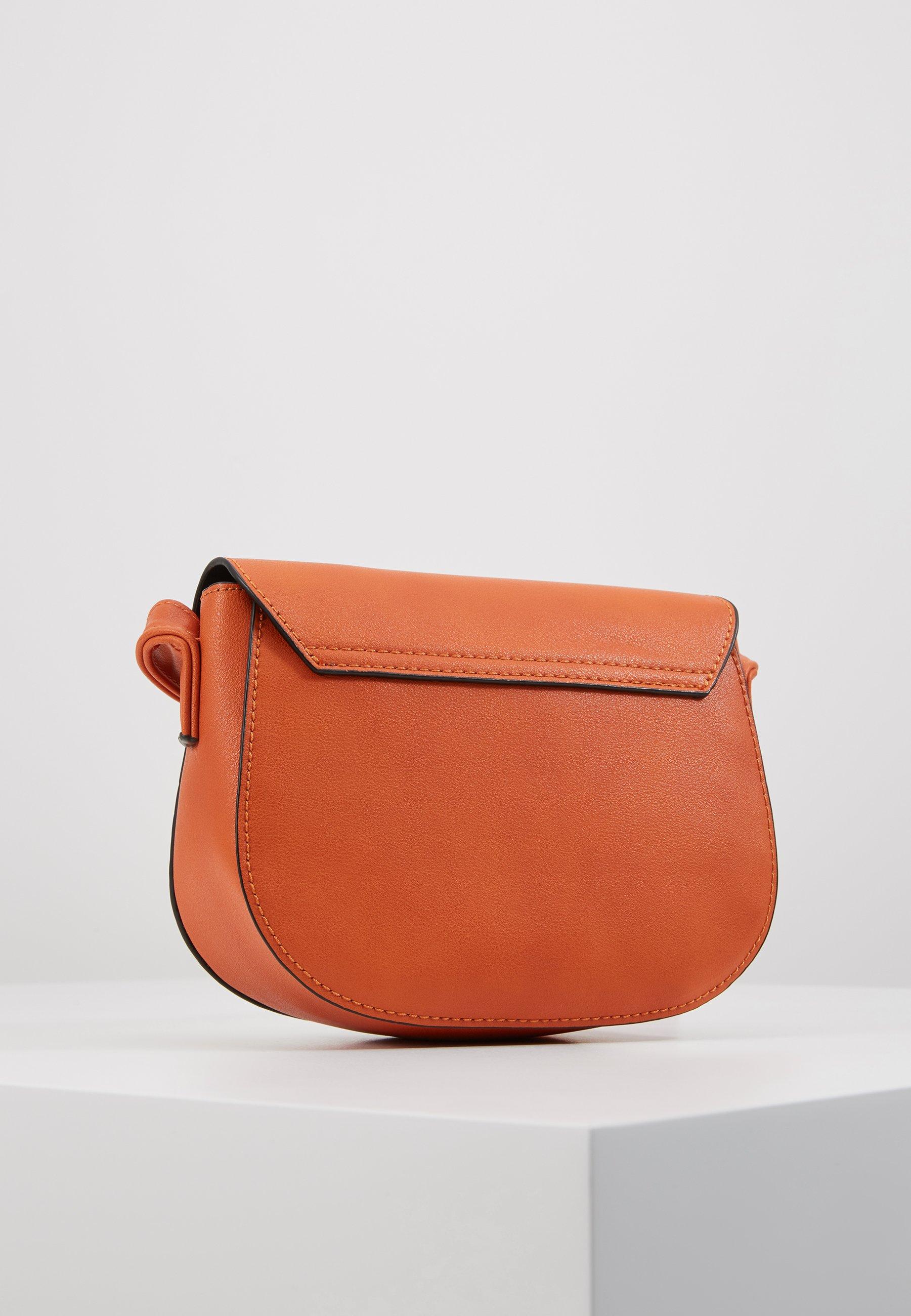 Even&odd Sac Bandoulière - Orange