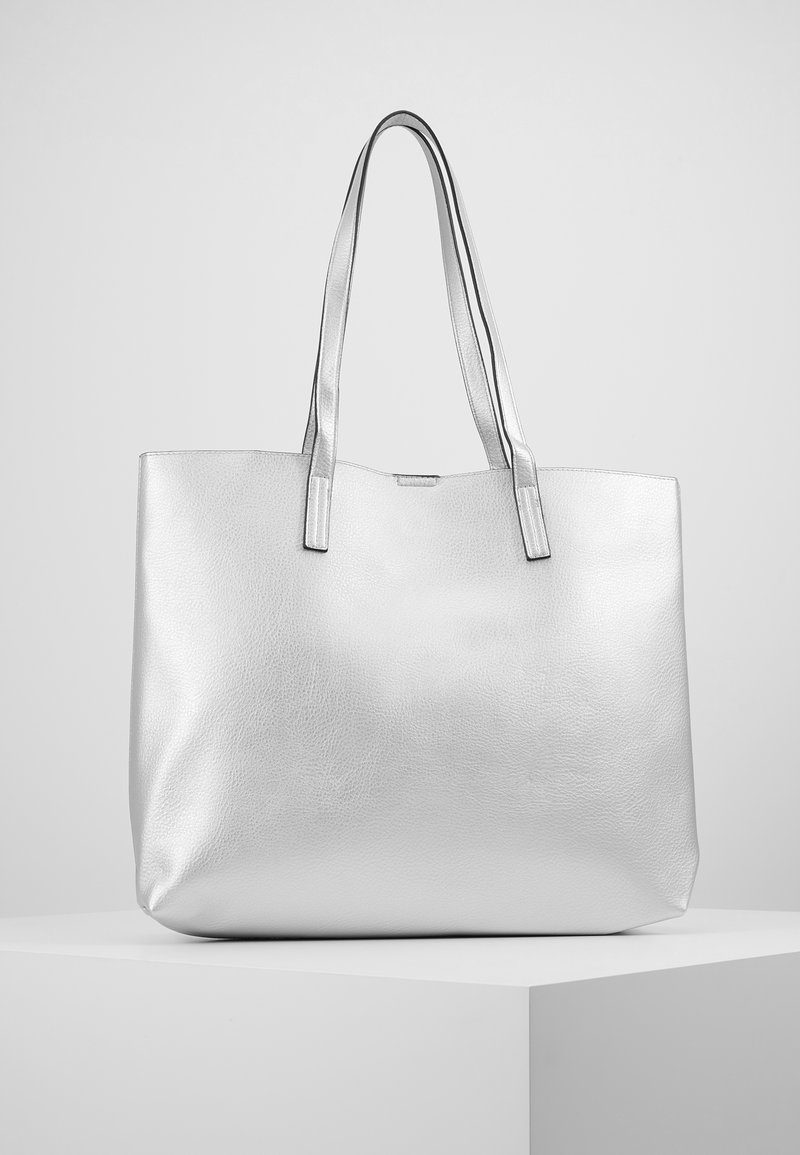 Even&Odd - Shopper - silver