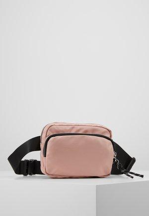 Heuptas - pink