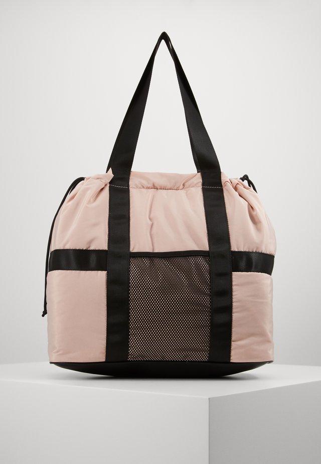 Torba na zakupy - pink