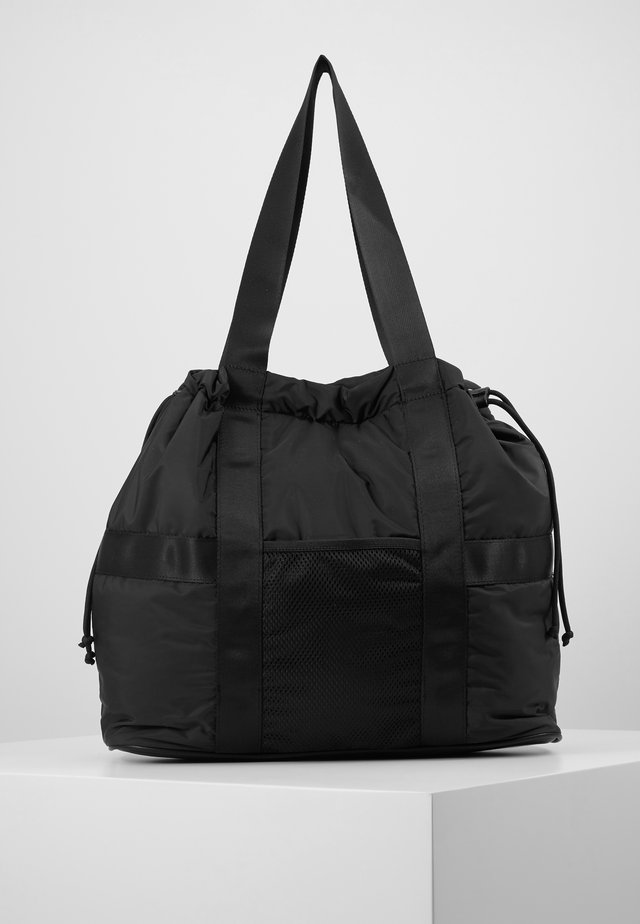 Torba na zakupy - black