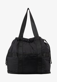 Even&Odd - Tote bag - black - 5