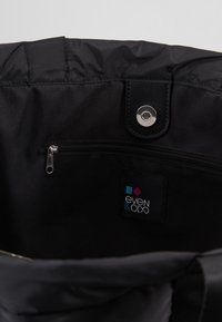 Even&Odd - Tote bag - black - 4
