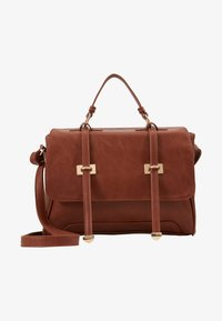 Even&Odd - Across body bag - cognac - 4