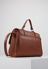 Even&Odd - Across body bag - cognac - 2