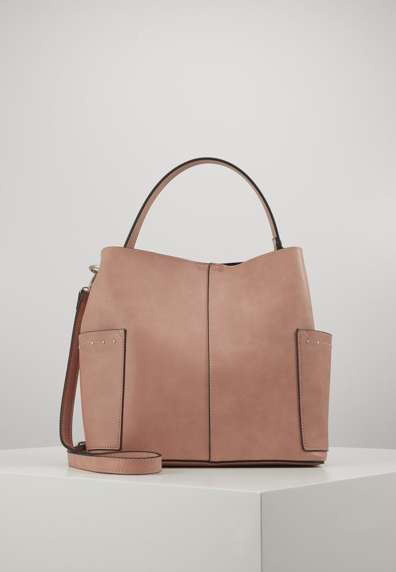 Even&Odd - Handbag - rose