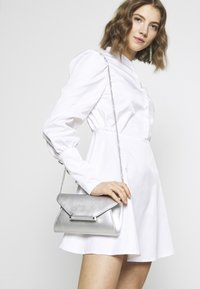 Even&Odd - Clutch - silver - 1