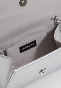 Even&Odd - Clutch - silver - 3