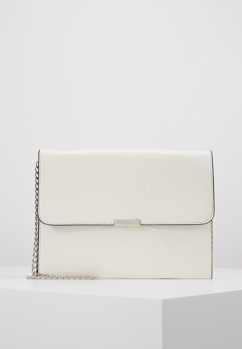 Even&Odd - Clutch - white