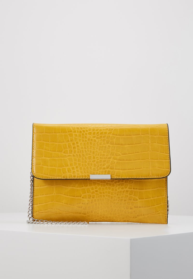 Even&Odd - Clutch - yellow