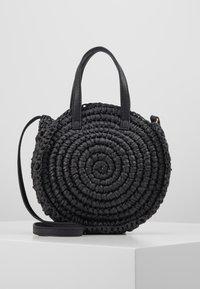 Even&Odd - Across body bag - black - 0