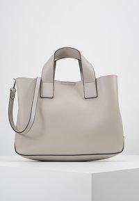 Even&Odd - Håndtasker - light grey - 0