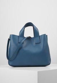 Even&Odd - Velká kabelka - blue - 0