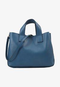 Even&Odd - Velká kabelka - blue - 5