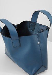 Even&Odd - Velká kabelka - blue - 3