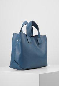 Even&Odd - Velká kabelka - blue - 2