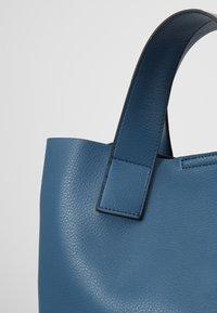 Even&Odd - Velká kabelka - blue - 6