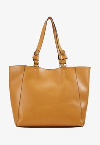 Even&Odd - Tote bag - yellow - 1