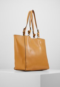Even&Odd - Tote bag - yellow - 3