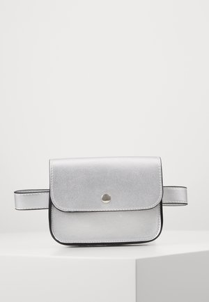 Rumpetaske - silver