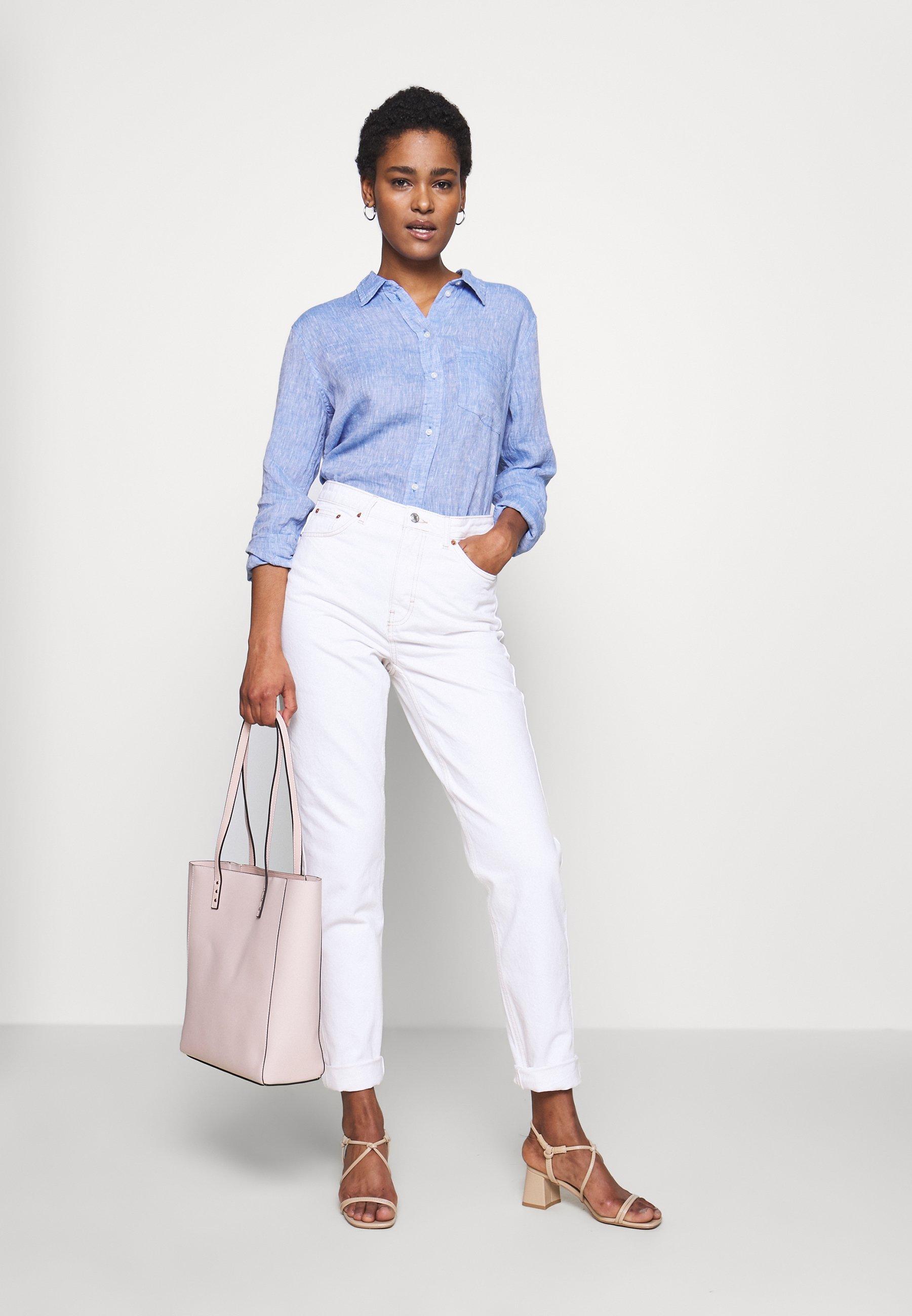 Even&odd Shopping Bag - Pink DcSxv