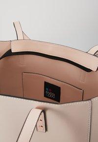 Even&Odd - Velká kabelka - pink - 3
