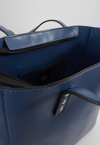 Even&Odd - Shopping bag - dark blue - 3