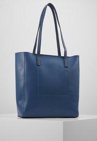 Even&Odd - Shopping bag - dark blue - 2