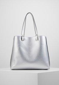 Even&Odd - SET - Shopping bags - white - 2