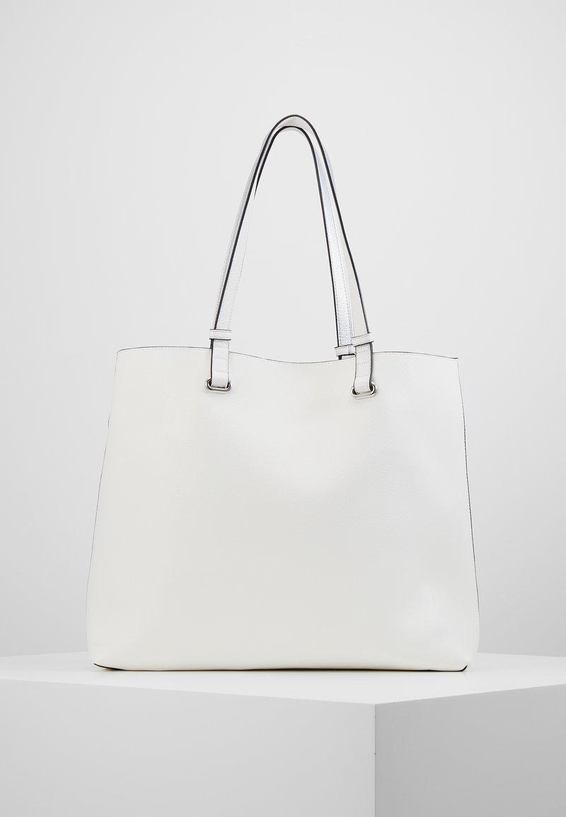 Even&Odd - SET - Shopping bags - white