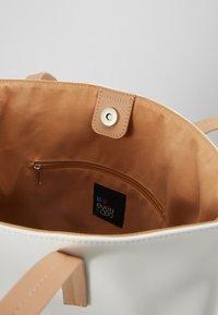 Even&Odd - Shopping bags - white/beige - 3