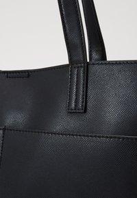 Even&Odd - Shopper - black - 4