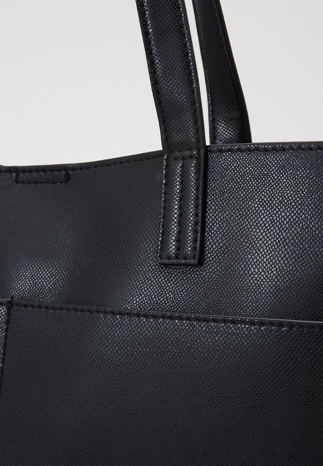 Velká kabelka - black