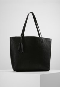 Even&Odd - Shopping Bag - black - 0