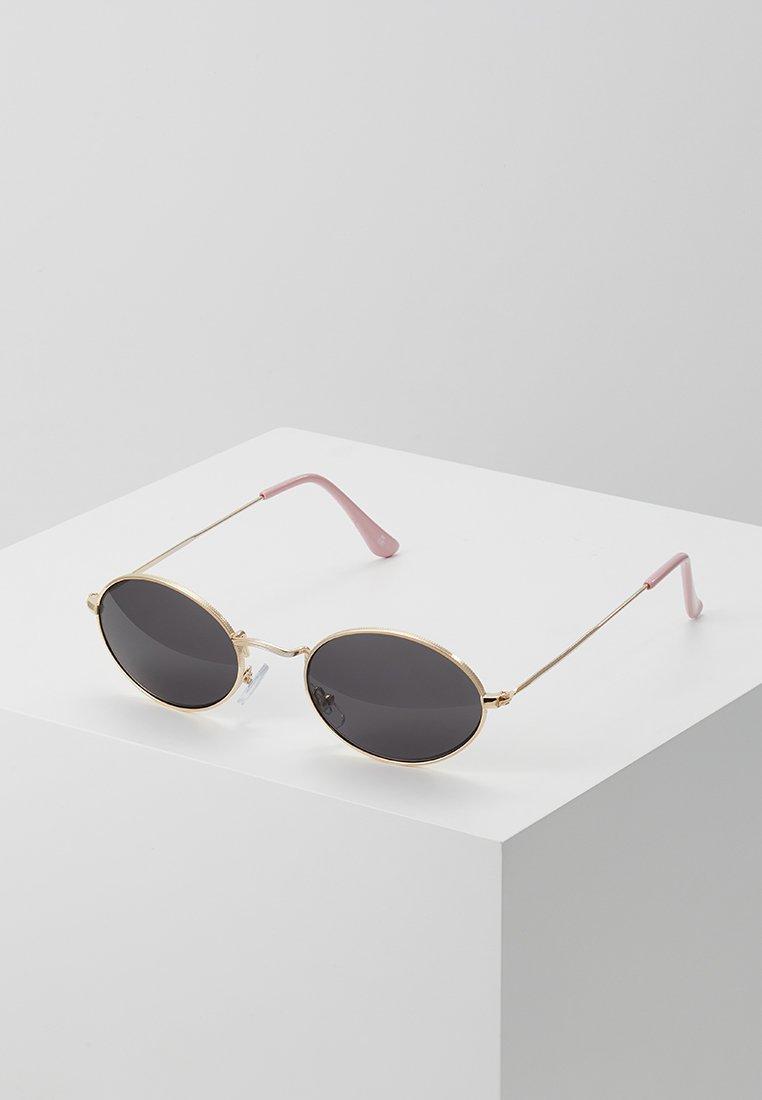 Even&Odd - Solbriller - gold-coloured