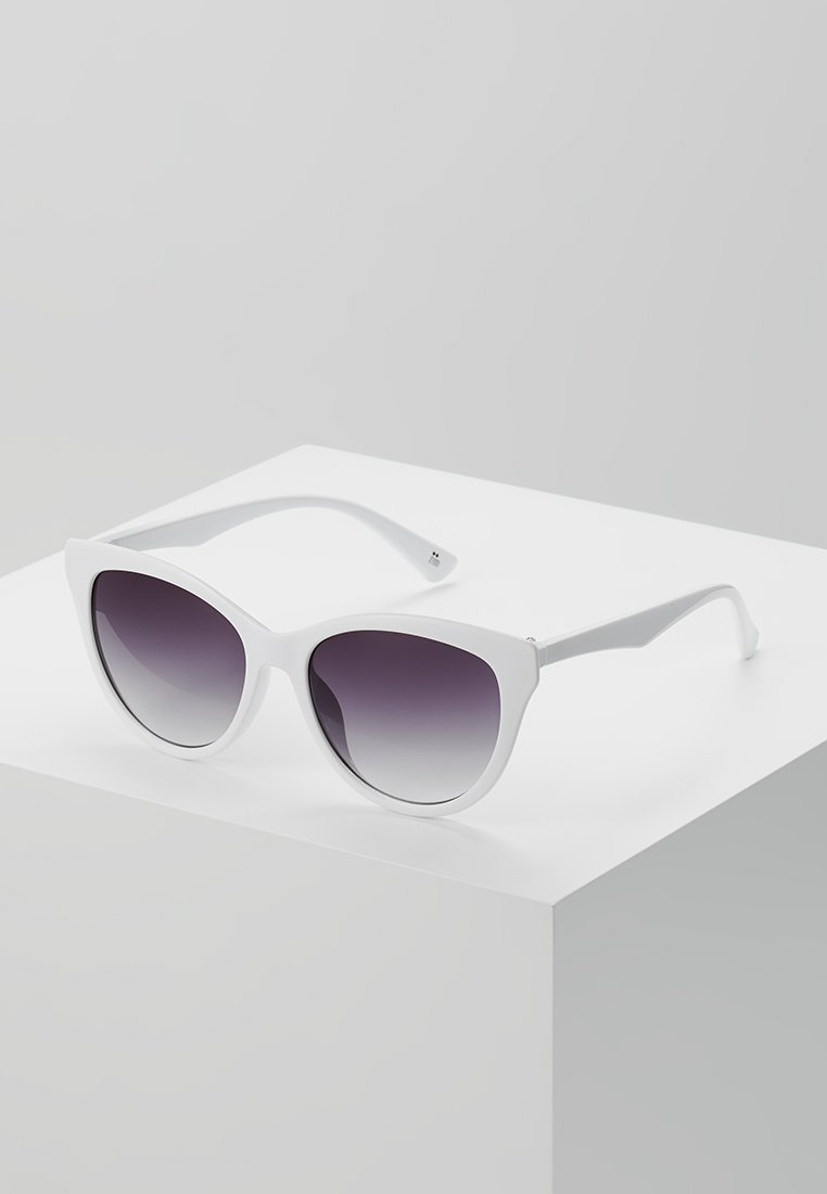 Even&Odd - Sunglasses - white