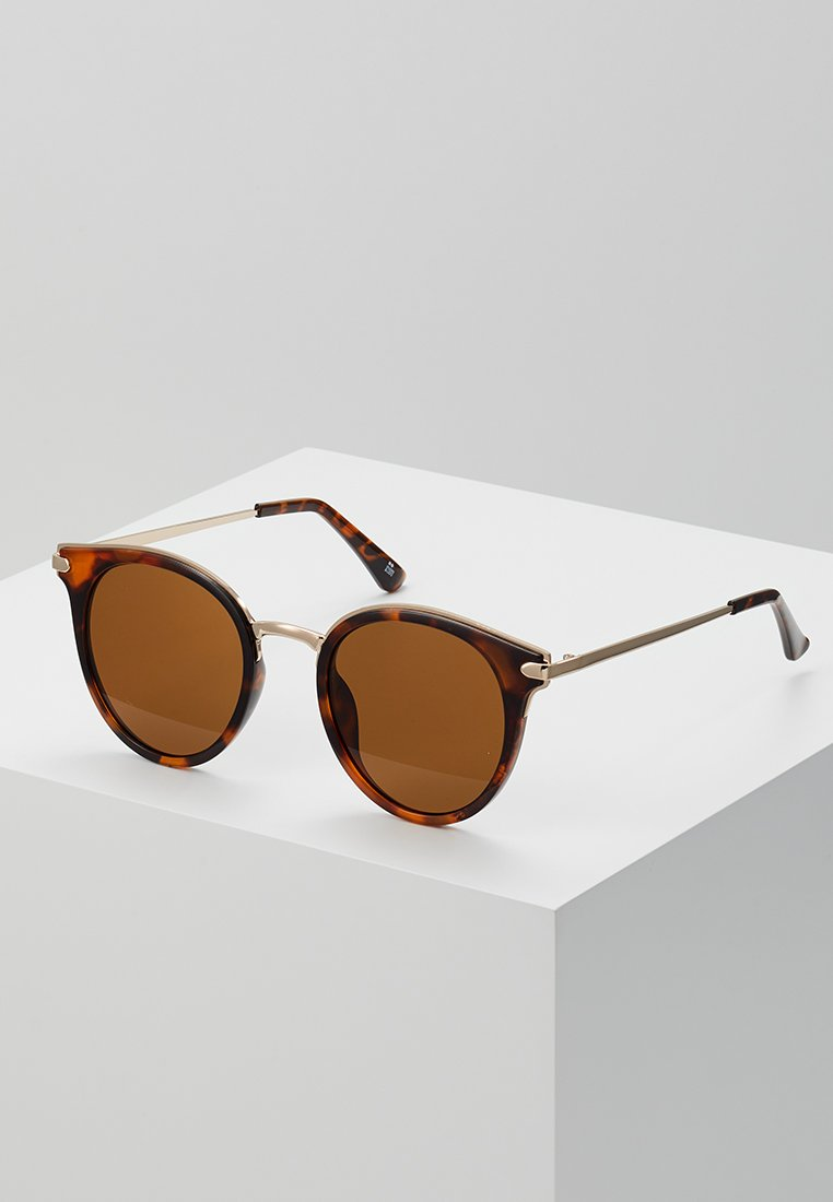 Even&Odd - Sunglasses - brown