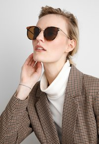 Even&Odd - Sunglasses - brown - 1