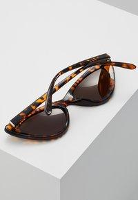 Even&Odd - Sluneční brýle - brown - 3