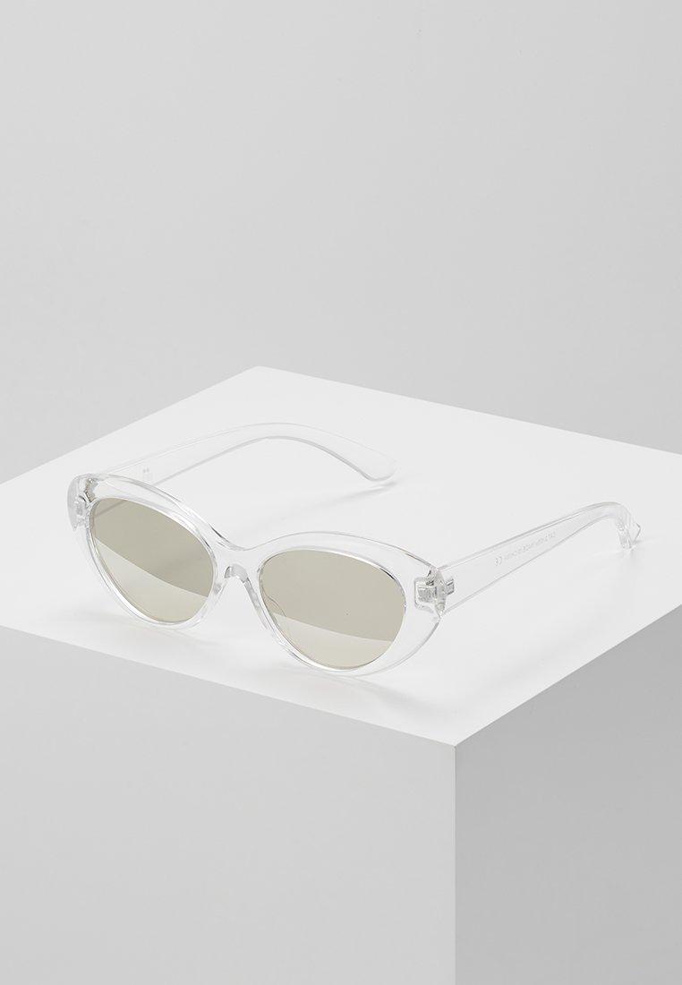 Even&Odd - Lunettes de soleil - transparent