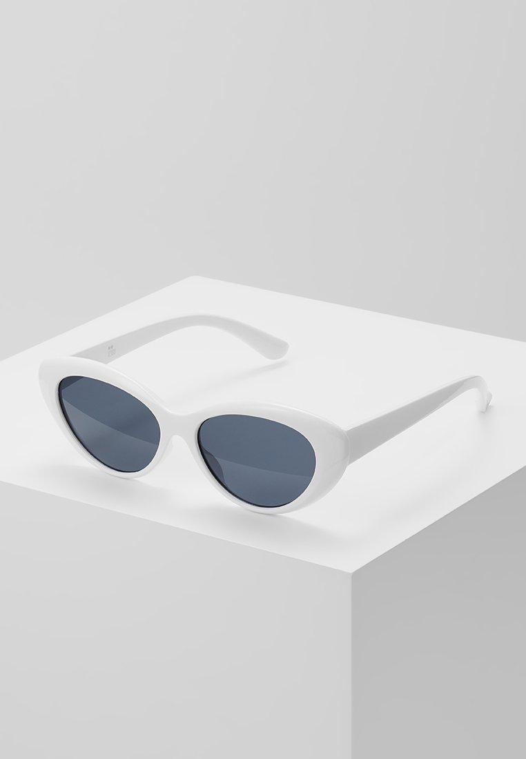 Even&Odd - Aurinkolasit - white