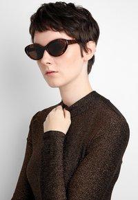 Even&Odd - Sunglasses - brown - 1