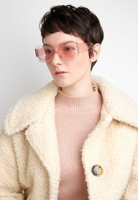 Even&Odd - Gafas de sol - pink - 1